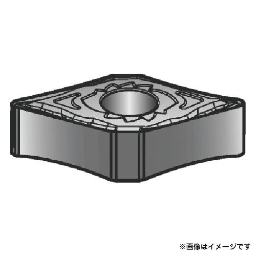 サンドビック T-Max P 旋削用ネガ・チップ H13A DNGG150404SGF ×10個セット (H13A) [r20][s9-910]