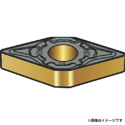 サンドビック T-Max P 旋削用ネガ・チップ 3210 DNMG110412KM ×10個セット (3210) [r20][s9-910]