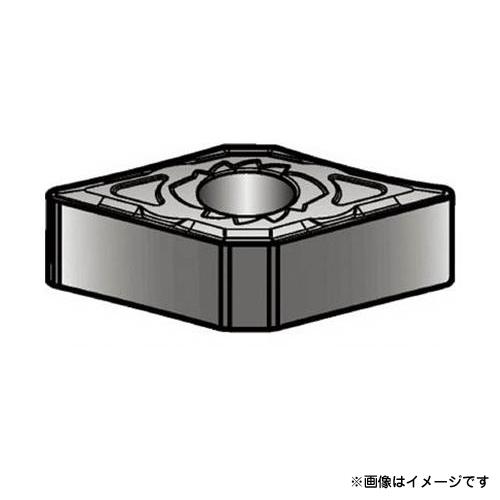 サンドビック T-Max P 旋削用ネガ・チップ 1115 DNMG150412SM ×10個セット (1115) [r20][s9-910]