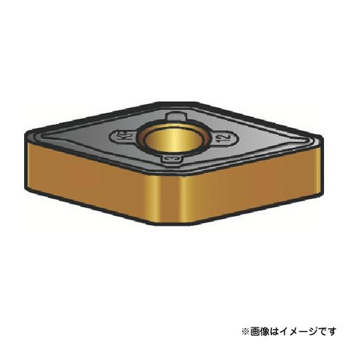 サンドビック T-Max P 旋削用ネガ・チップ 3210 DNMG150616KR ×10個セット (3210) [r20][s9-910]
