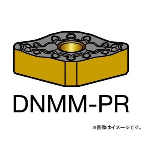 サンドビック T-Max P 旋削用ネガ・チップ 4235 DNMM150608PR ×10個セット (4235) [r20][s9-910]