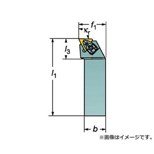 サンドビック コロターンRC ネガチップ用シャンクバイト DTFNR2525M16 [r20][s9-910]