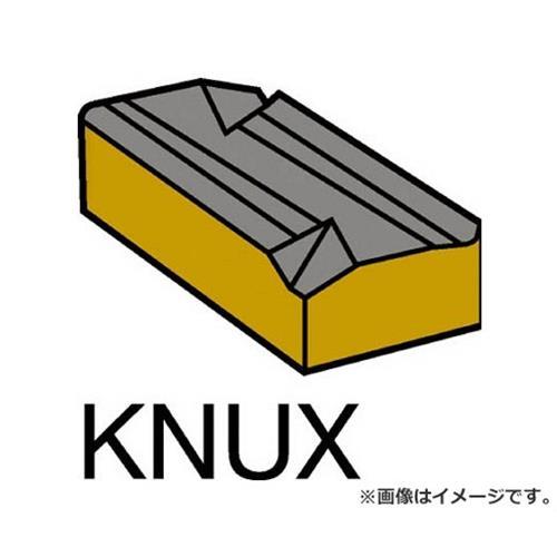 サンドビック T-Max 旋削用ネガ・チップ S1P KNUX160410R12 ×10個セット (S1P) [r20][s9-910]