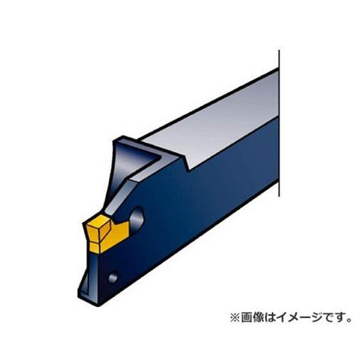 サンドビック T-Max Q-カット 突切り・溝入れ用シャンクバイト R151.20201230 [r20][s9-910]