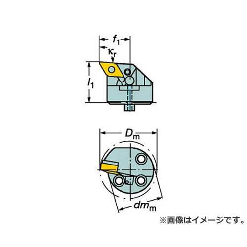 サンドビック コロターンSL 570カッティングヘッド L571.35C40322715 [r20][s9-910]
