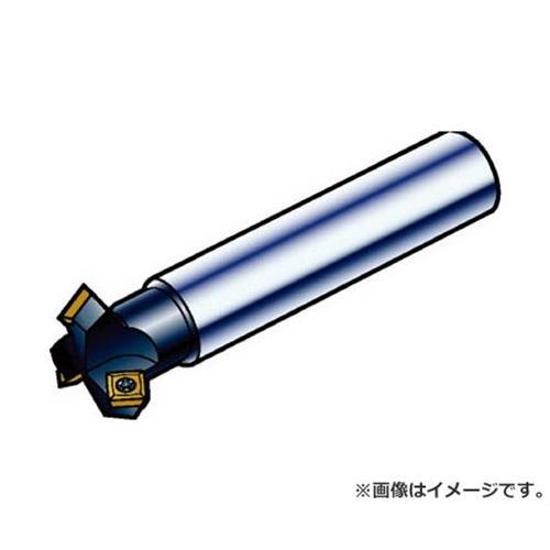 サンドビック U-Max面取りエンドミル R215.6412A206012 [r20][s9-910]