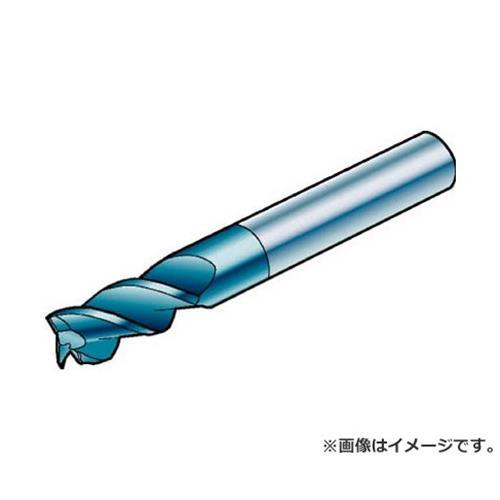サンドビック コロミルプルーラ 超硬ソリッドエンドミル 1640 R216.3306030BS07K (1640) [r20][s9-910]