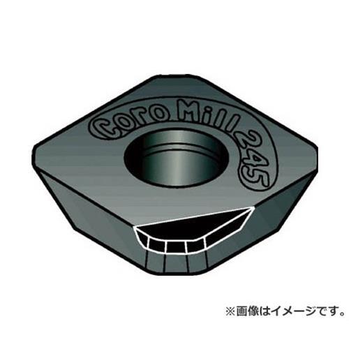 サンドビック コロミル245用ダイヤモンドチップ CD10 R24512T3E ×5個セット (CD10) [r20][s9-910]