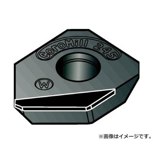 サンドビック コロミル245用ダイヤモンドチップ CD10 R24512T3EW ×5個セット (CD10) [r20][s9-910]