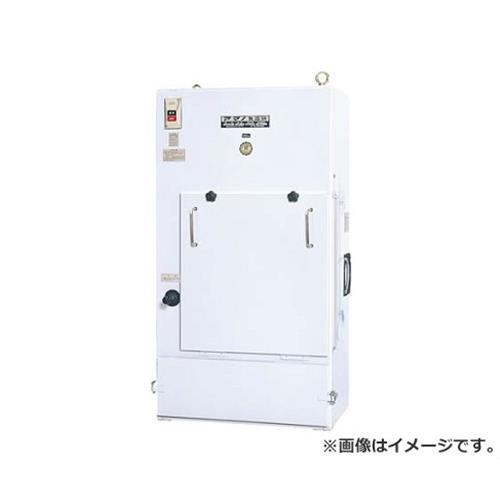 アマノ 手動払い落とし型集塵機0・75KW 60HZ VNA1560HZ [r22][s9-839]