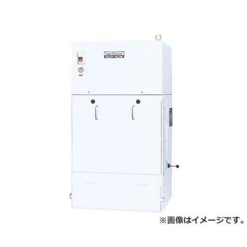 アマノ 手動払い落とし型集塵機2.2KW 60HZ VNA4560HZ [r22]