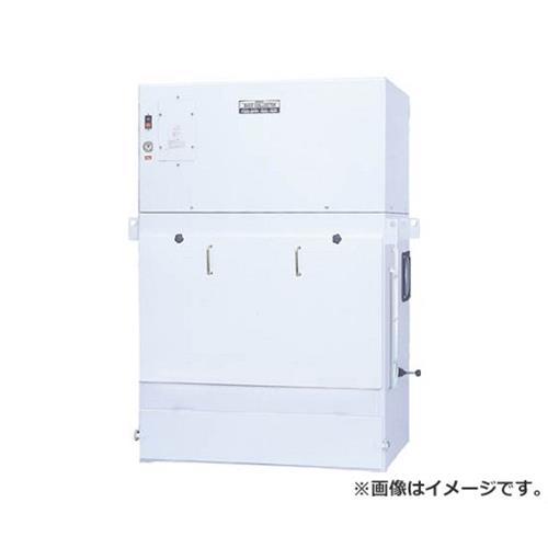 アマノ 手動払い落とし型集塵機3.7KW 60HZ VNA6060HZ [r22][s9-839]