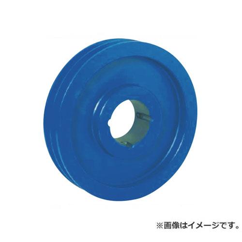 EVN ブッシングプーリー SPA 250mm 溝数2 SPA2502 [r20][s9-910]