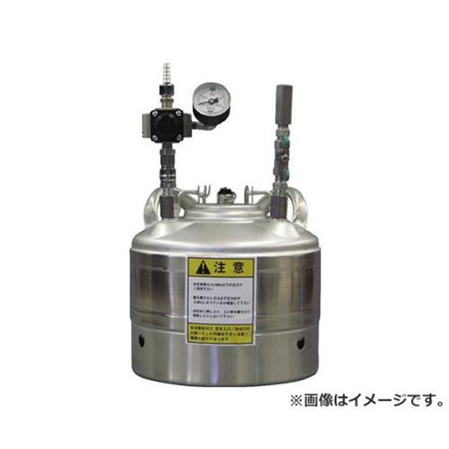 扶桑 スプレー用品 ステンレス製液用圧送タンク CT-N5型 4リットル CTN5 [r20][s9-930]