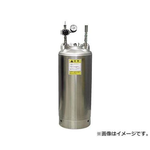 扶桑 スプレー用品 ステンレス液用圧送タンクCT-N20型 18リットル CTN20 [r20][s9-930]