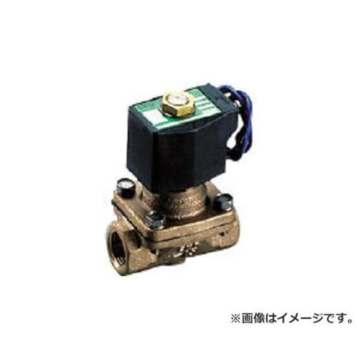 CKD パイロットキック式2ポート電磁弁(マルチレックスバルブ) ADK118A02CAC100V [r20][s9-900]
