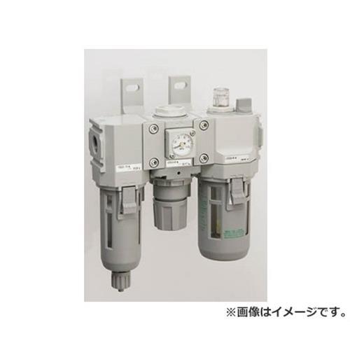 CKD モジュラータイプセレックスFRL 2000シリーズ C200010WF1 [r20][s9-910]