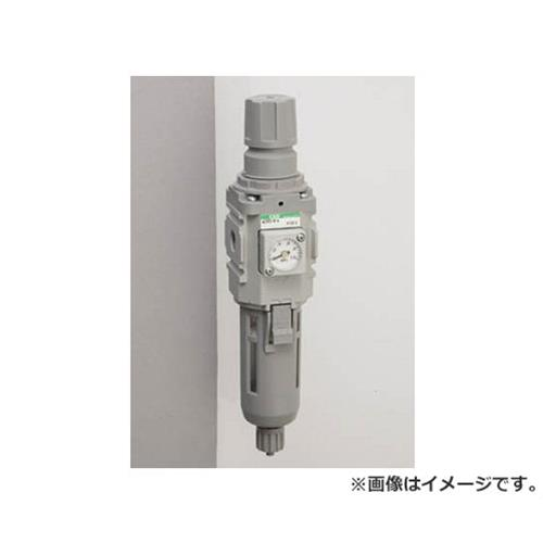CKD モジュラータイプセレックスFRL 2000シリーズ W200010WF1 [r20][s9-910]