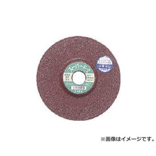 富士 オフセット研削砥石スーパーF2 180X6X22 AWA24P CF18024 ×25枚セット [r20][s9-910]