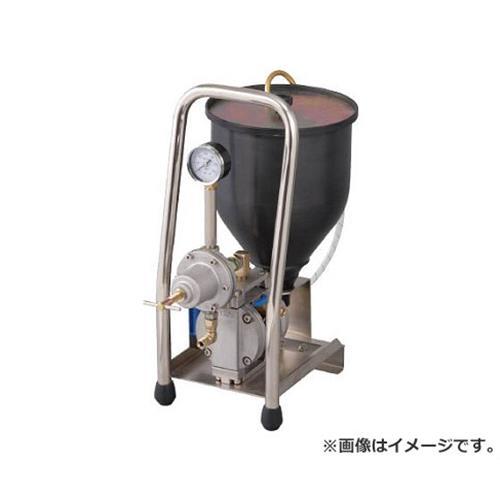 アネスト岩田 小形ダイヤフラムペイントポンプ 5Lホッパー付ポンプ HDP705C [r20][s9-910]
