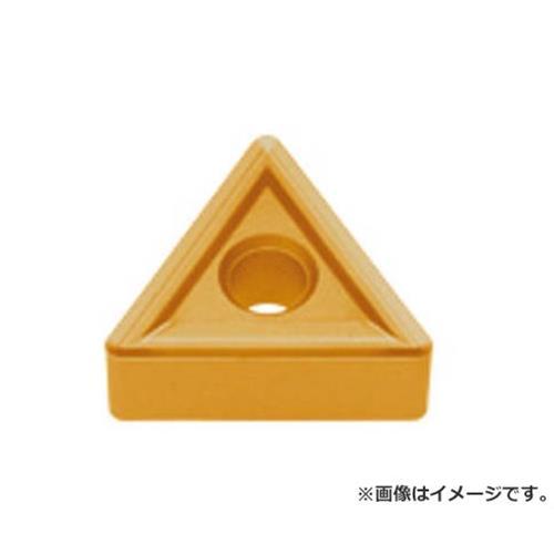 タンガロイ 旋削用M級ネガTACチップ COAT TNMG160408SA ×10個セット (AH120) [r20][s9-900]