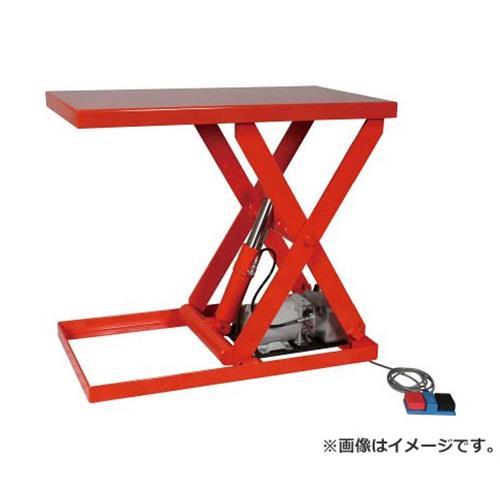 TRUSCO テーブルリフト500kg 油圧式 500X900 HDL500509 [r21][s9-940]