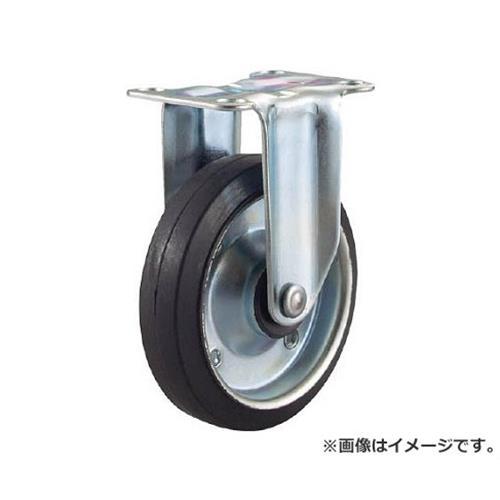 TRUSCO エコ運搬車用 空気タイヤ 固定キャスターφ220 ゴム車 SD220ARK [r20][s9-910]