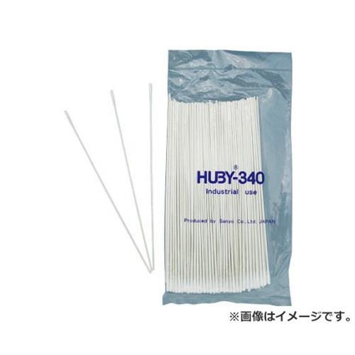 HUBY コットンアプリケーター 6000本入 CA005MB 6000本入 [r20][s9-831]