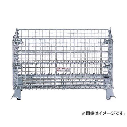テイモー ボックスパレット標準型 500×800×530 300kg 508 [r22]