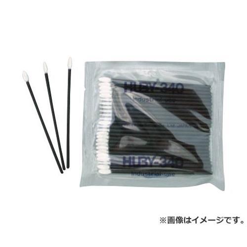 HUBY フラットスワイプ(導電プラ軸使用) 12500本入 FS010 12500本入 [r20][s9-910]