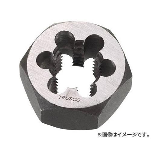 TRUSCO 六角サラエナットダイス PS3/4-14 TD634PS14 [r20][s9-820]