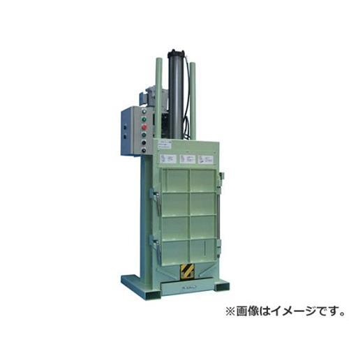 フジ 1斗缶プレス機 FPH8K [r22]