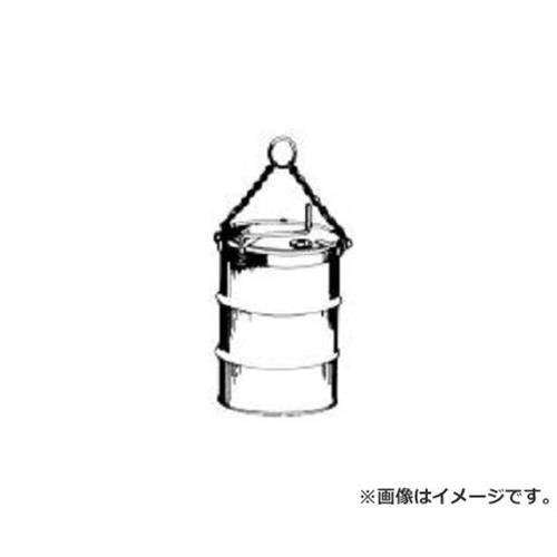 日本クランプ ドラム缶つり専用クランプ 1 300S [r20][s9-920]