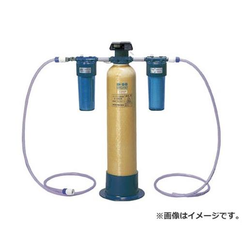 ORGANO カートリッジ純水器標準セット(電気伝導率計・前後フィルター付) G35CSTSET [r22][s9-839]