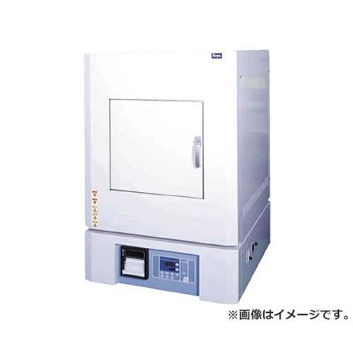 光洋 小型ボックス炉 1500℃シリーズ プログラマ仕様 KBF663N1 [r22]