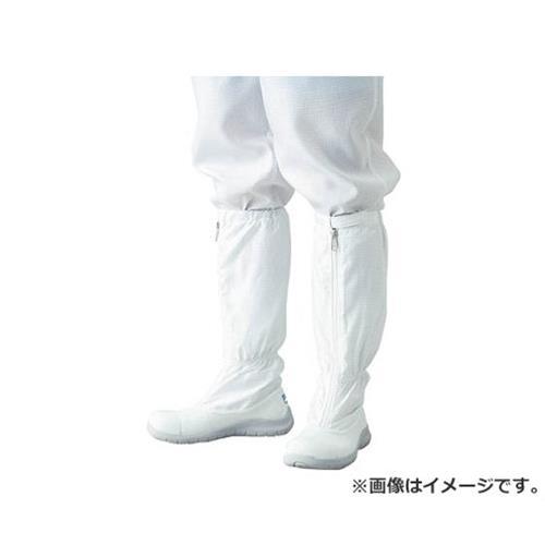 ADCLEAN シューズ・安全靴ロングタイプ 25.5cm G7760125.5 [r20][s9-910]