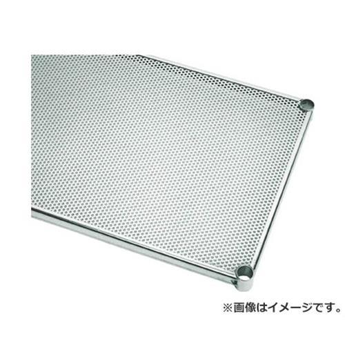 キャニオン ステンレスパンチングシェルフ用棚板 SUSP61012T [r20][s9-910]