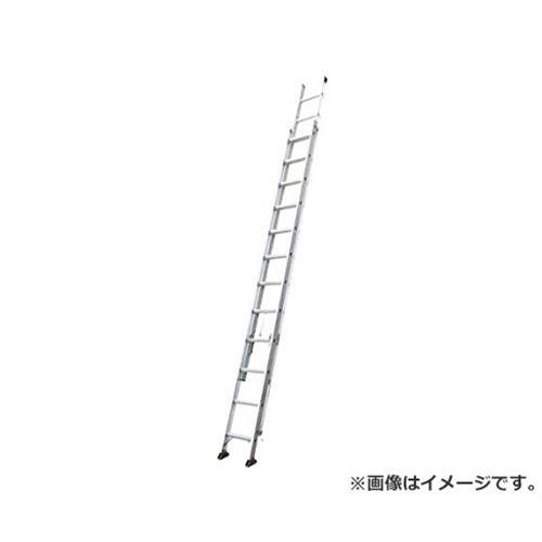 ピカコーポレーション(Pica) 2連はしごスーパーコスモス2CSM型 6m 2CSM60 [r20][s9-920]