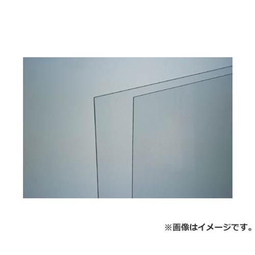 光 ポリカーボネートボード透明2mm1820X910 KPA18201 [r20][s9-910]