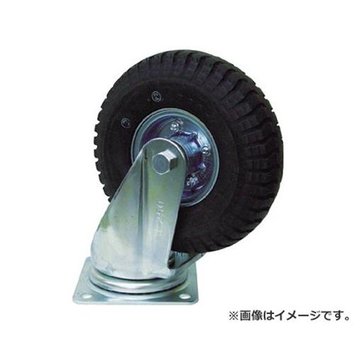 ヨドノ 空気入りタイヤ自在車付 HCWJ250X4 [r20][s9-910]