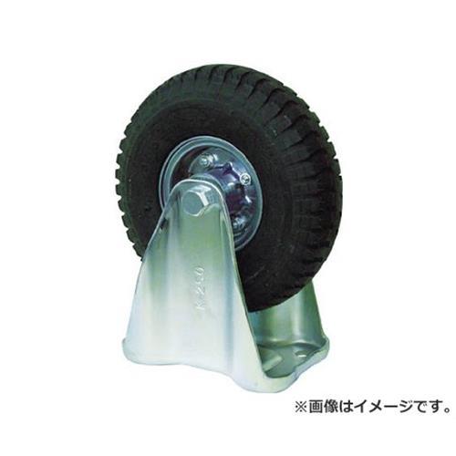 ヨドノ 空気入りタイヤ固定車付 HCWK350X5 [r20][s9-910]