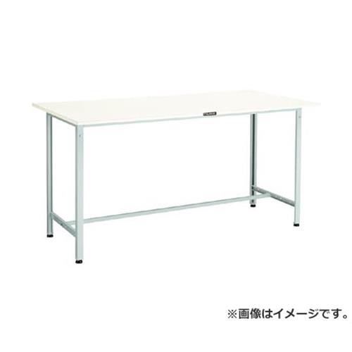 【特別セール品】 HAE型立作業台 TRUSCO 1800X600XH900 HAE1860W W色 [r20][s9-920]:ミナト電機工業-DIY・工具