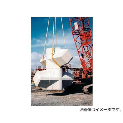 大洋 インカ ヘビーラウンドスリング 20t×2.5m HRS200X2.5 [r20][s9-910]