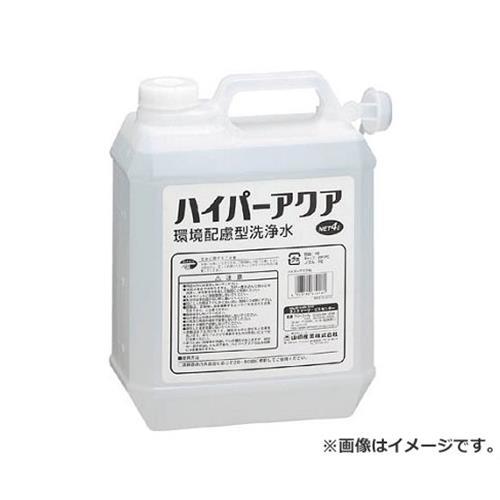 コンドル (洗剤)ハイパーアクア 20L CH560200XMB [r20][s9-910]