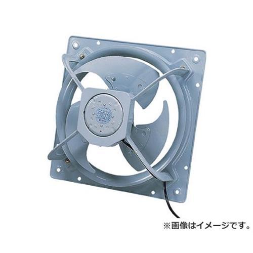 テラル 圧力扇 三相200V ハネ径30cm PF12BT2G [r20][s9-910]