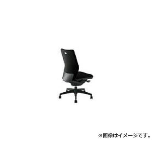 ナイキ 事務用チェアー WE512FBK [r22]