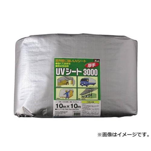 ユタカ シート #3000シルバーシート 10.0×10.0 SL3018 [r20][s9-910]