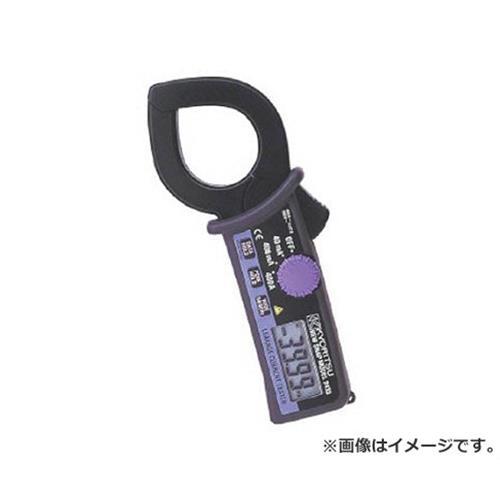 KYORITSU 漏れ電流・負荷電流測定用クランプメータ MODEL2433 [r20][s9-920]