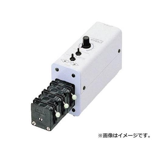 東京理化 カセットチューブポンプ SMP-23 SMP23 [r22]