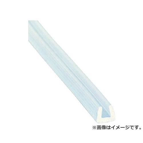 光 シリコンチュ-ブ角溝ドラム巻き8.5×5.8×80m SCK580W [r20][s9-910]